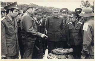 Craig Forrest shared about documentary filmmaking in Vietnam