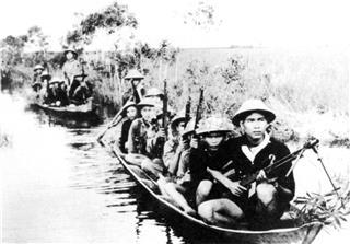 Vietnam History 1858-1945