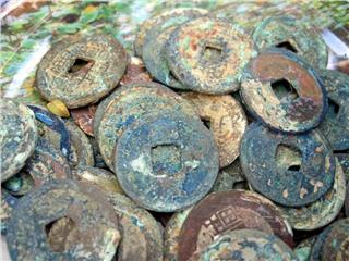 Ancient Vietnamese coins – Episode 1