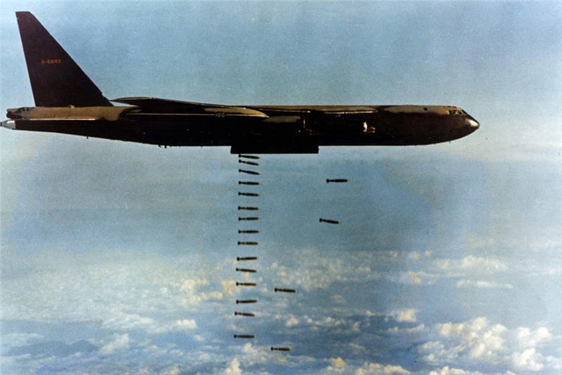 Vietnam War overview