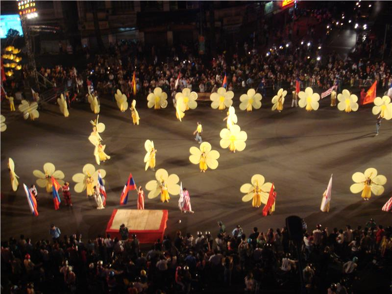 Activities to welcome Lunar New Year in Vietnam