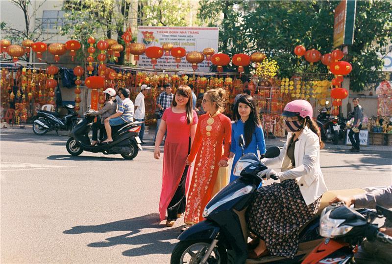 Useful preparation for Vietnam travel during Tet