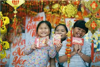 Most exciting addresses welcome Christmas and New Year in Vietnam