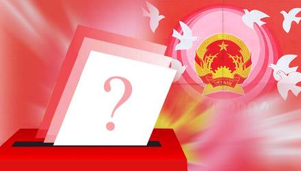 Election in Vietnam