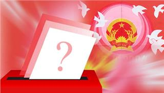 Election in Vietnam