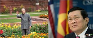 Tighten strategic Vietnam - India relation
