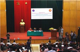 ASEAN Health Ministers Retreat firstly held in Vietnam