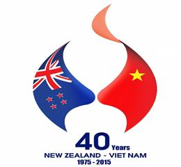 40th Anniversary of Vietnam - New Zealand relation