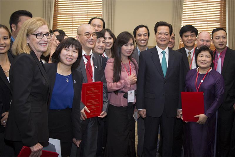 Vietnam - Australia educational cooperation expansion