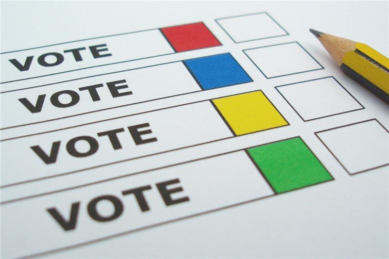 Voting elections in Vietnam