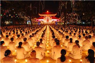 Beliefs and religions in Vietnam
