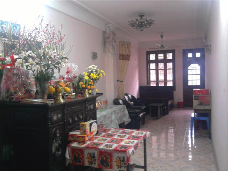 Vietnamese ancestor worship