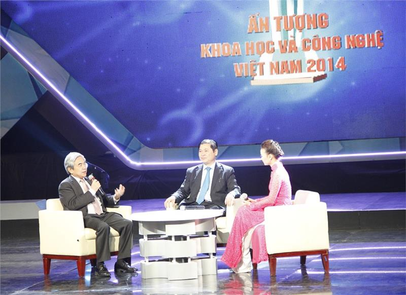 Top Vietnam science and technology events 2014