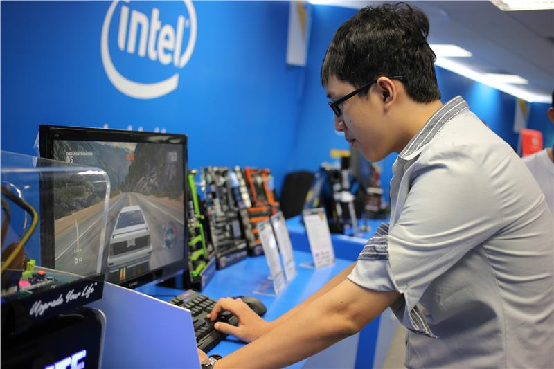 Vietnam ICT updated to catch up with global development