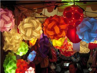 Vietnam Lantern Festival