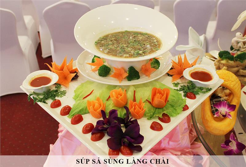 166. Taste of Home Cuisine Festival - Food