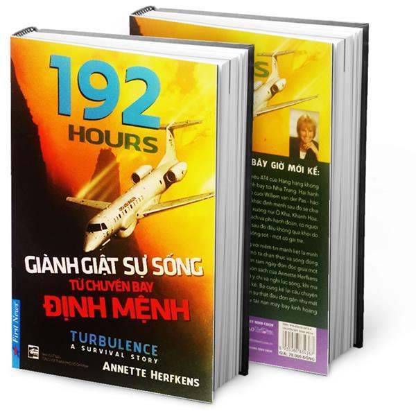 Annette Herfkens - 192 Hours