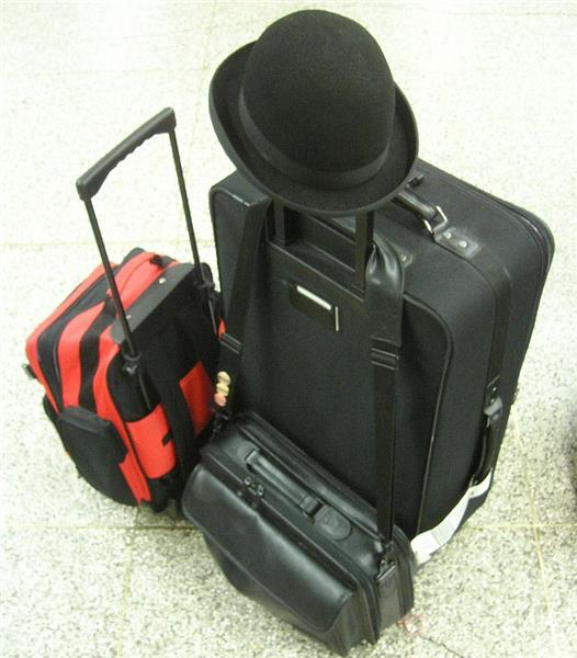 Best luggage for Vietnam travel
