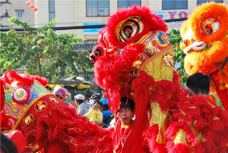 Exciting activities to welcome New Year in Vietnam
