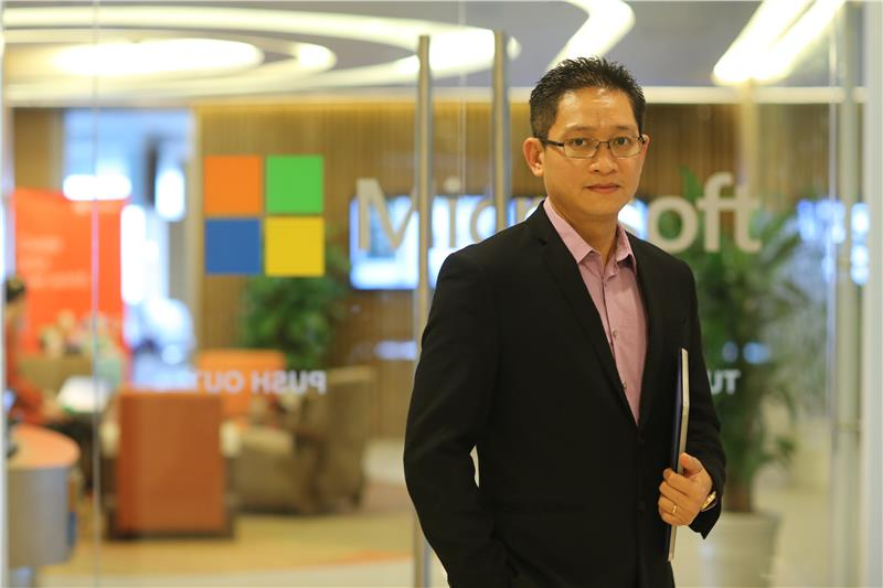 Microsoft Vietnam - Best Place To Work