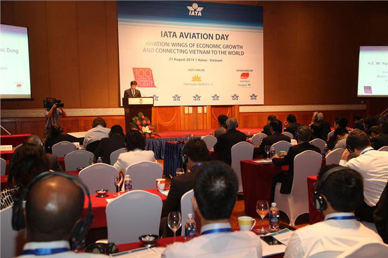Overview of the Aviation conference