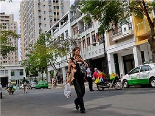 Foreigners in Vietnam can buy houses in 2015