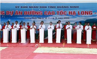 Halong - Haiphong highway to be built