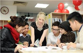 Teaching jobs in Vietnam