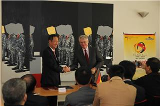 Vietnam - Germany discussion on cultural and educational policy
