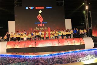 Shining Vietnam Fortitude Gala in Ho Chi Minh City