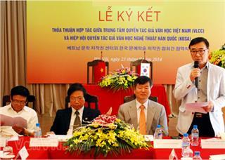 Strengthen literary copyright in Vietnam