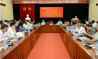 Vietnam - India cultural and educational cooperation boosted