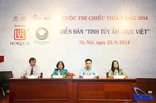 Taste of Home Cuisine Festival in Hanoi