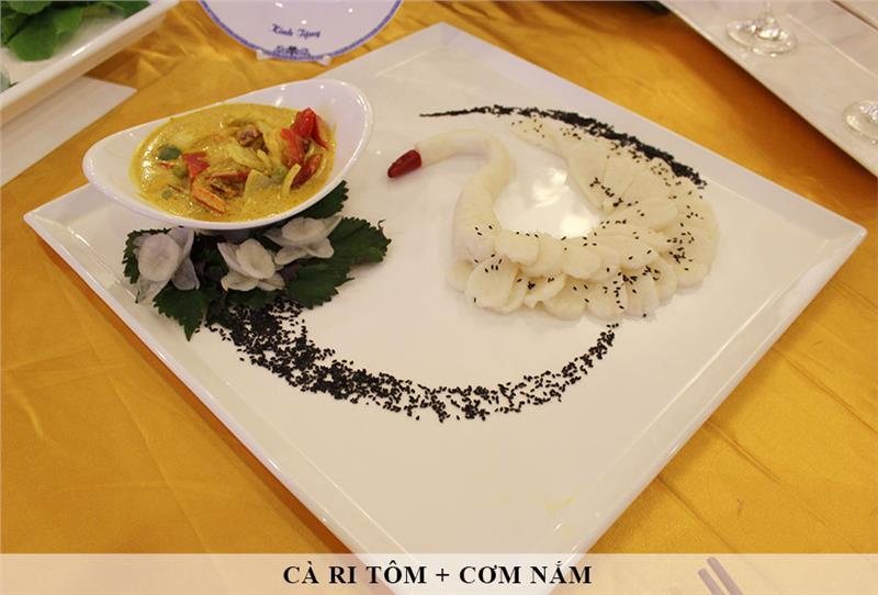 Taste of Home Cuisine Festival - Food