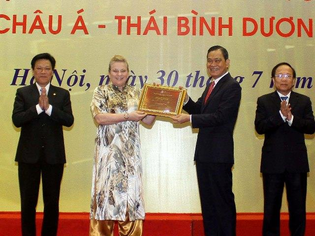 Nguyen Dynasty documents get UNESCO recognition