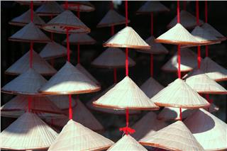 What are Symbols of Vietnam culture?