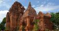 Mystery Ponagar Temple in Khanh Hoa Vietnam