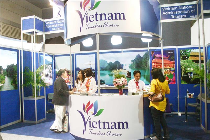 Exhibition to promote Vietnam tourism