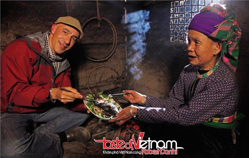 Taste of Vietnam with Chef Robert Danhi broadcasted