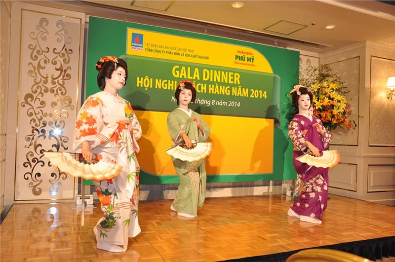 Japanese culture introduced to Vietnam