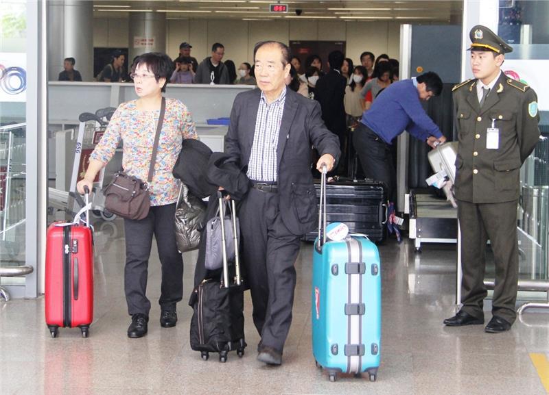 New flight route Da Nang - Tokyo