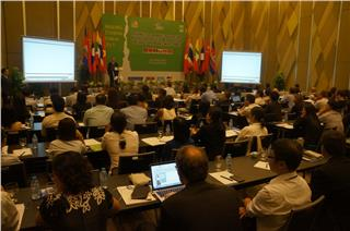 Mekong Tourism Forum 2015 successfully ends