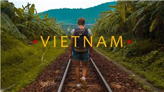 Vietnam in Top best destinations for solo travelers