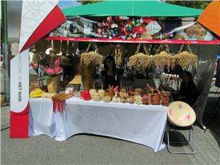 Vietnam Festival in Japan 2014