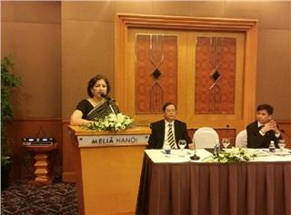 Vietnam India tourism and aviation cooperation