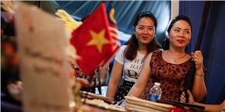 Vietnam participated in ASEAN Food and Culture festival