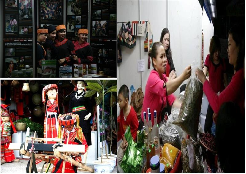 Vietnam Northwest Tourism Fair