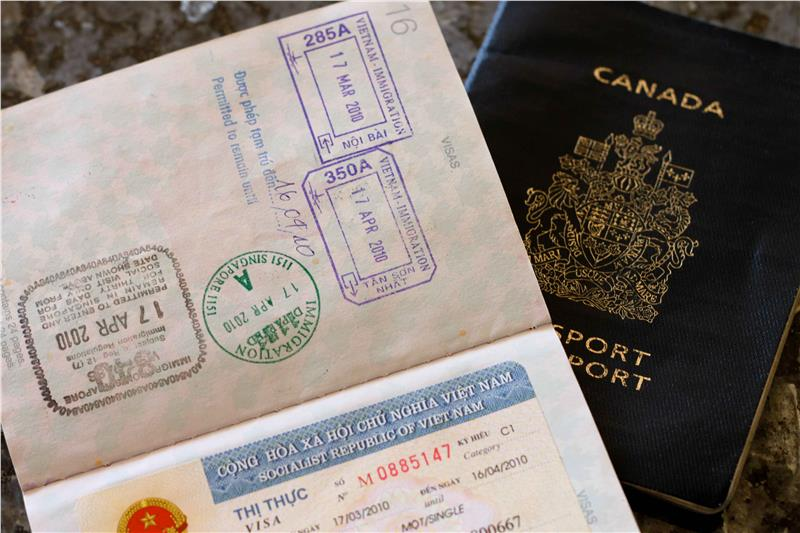 Vietnam visa exemption for 9 countries