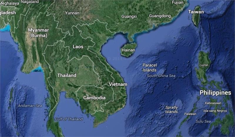 Vietnam weather overview