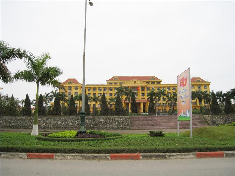 Vinh Phuc People Committee